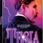 Tesla dvd