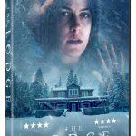 The Lodge dvd packshot