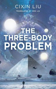 Modern Myths Nieuws 2020: Week 34 - 37: The Three-Body Problem