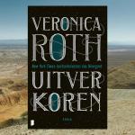 Uitverkoren recensie - Veronica Roth - Modern Myths