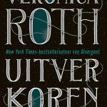 Uitverkoren recensie - cover - Veronica Roth