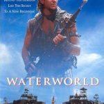 Waterworld dvd