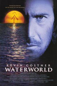 Waterworld recensie - poster