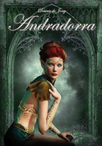 Andradorra recensie - cover Modern Myths