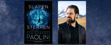 Modern Myths Christopher Paolini interview