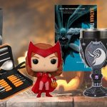 Halloween 2020 tips voor thuis - Modern Myths Merchandise