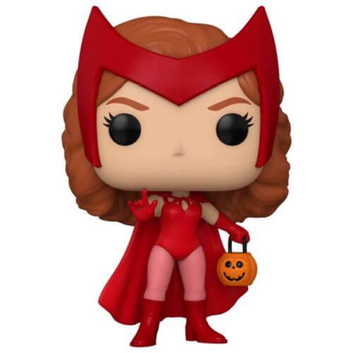 Halloween Wanda Funko Pop