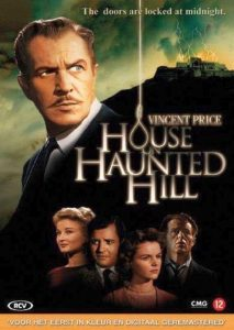House on Haunted Hill - poster