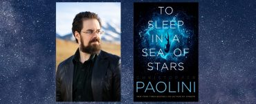 Interview with Christopher Paolini - Modern Myths
