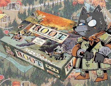 Root recensie - Modern Myths