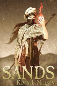Sharani recensie - Sands