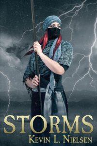 Sharani recensie - Storms