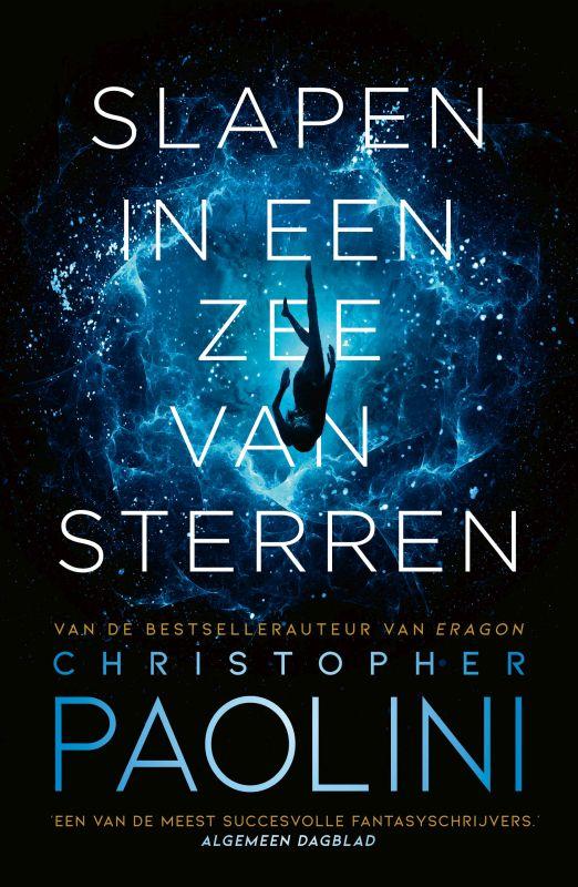 Slapen in een Zee van Sterren recensie - cover boek