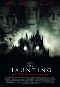 The Haunting 1999 - poster