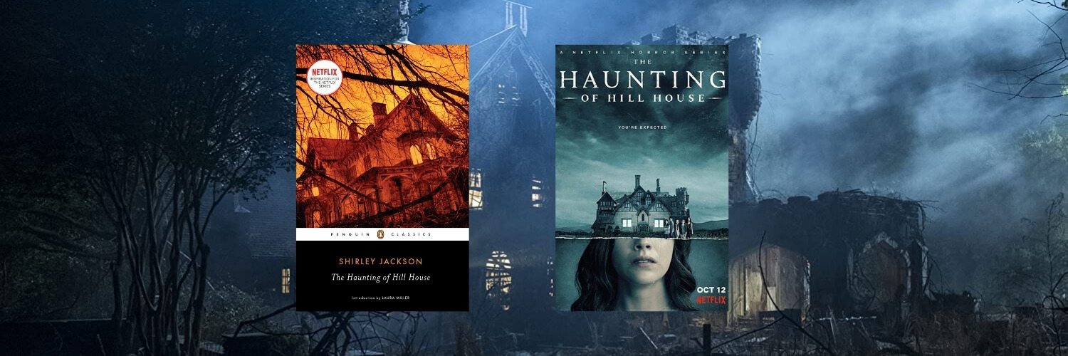 The Haunting of Hill House - Modern Myths