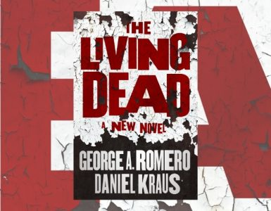 The Living Dead: A New Novel - Modern Myths