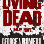 The Living Dead: A New Novel - cover