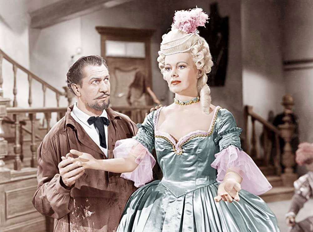 Top 5 Vincent Price horrorfilms - House of Wax