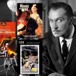 Top 5 Vincent Price horrorfilms - Modern Myths