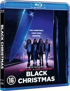 Black Christmas - blu-ray