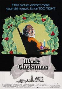 Black Christmas recensie - Black Christmas 1974