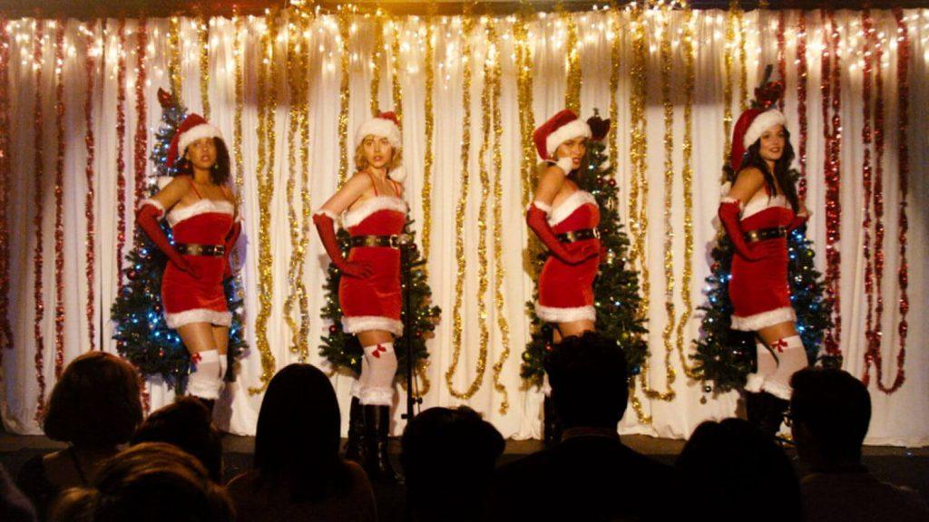 Black Christmas recensie - Mu Kappa Epsilon