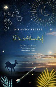 De Ademdief - cover