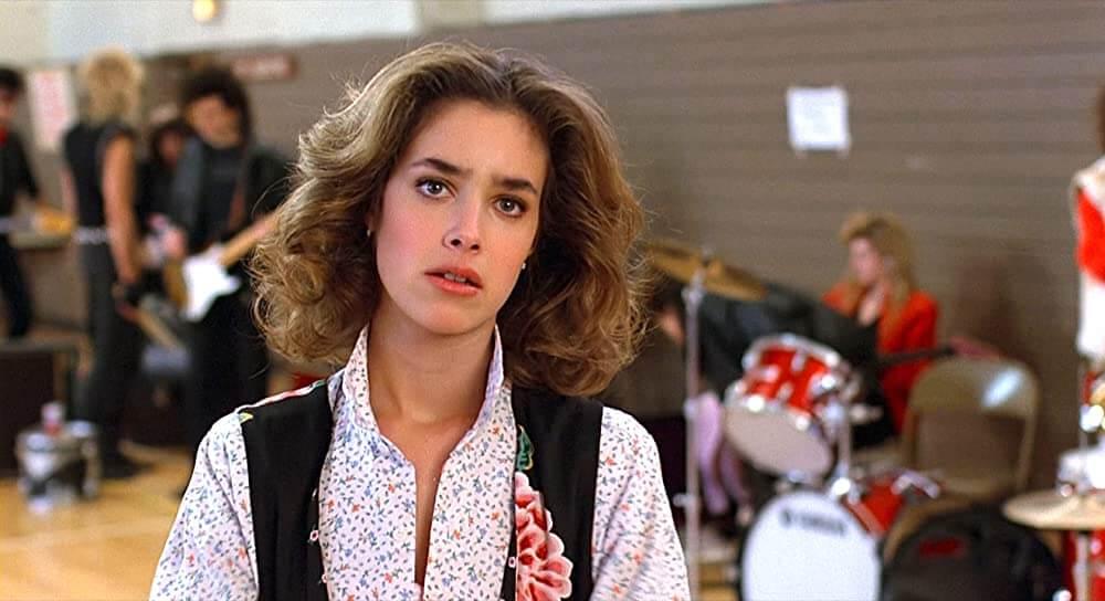 Lea Thompson als Lorraine Baines