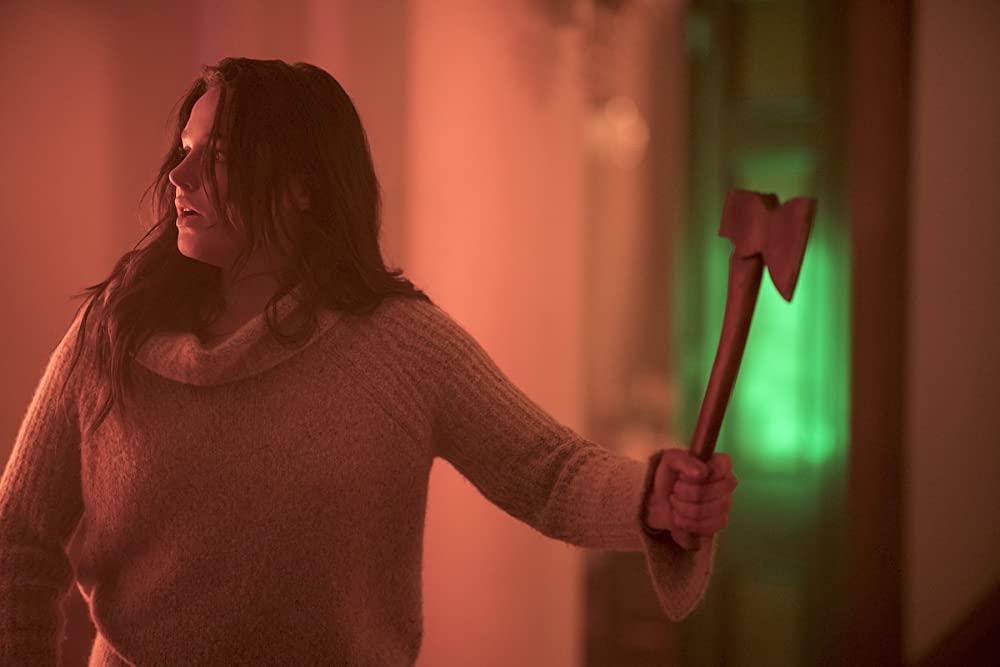 Lily Donoghue als Marty