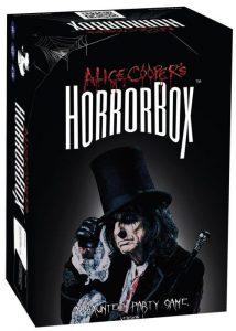 Modern Myths Nieuws 2020 Week 42 – 44 - Alice Cooper's HorrorBox