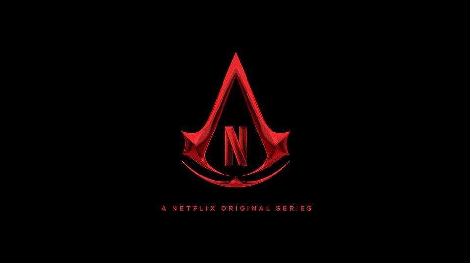 Modern Myths Nieuws 2020: Week 42 – 44: Netflix Assassin's Creed