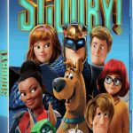 Scooby! blu-ray packshot