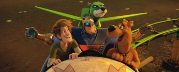 Scooby! recensie blu-ray - Modern Myths
