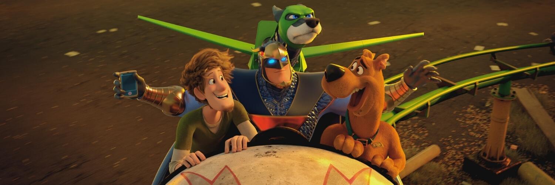 Scooby! recensie blu-ray - Modern Myths