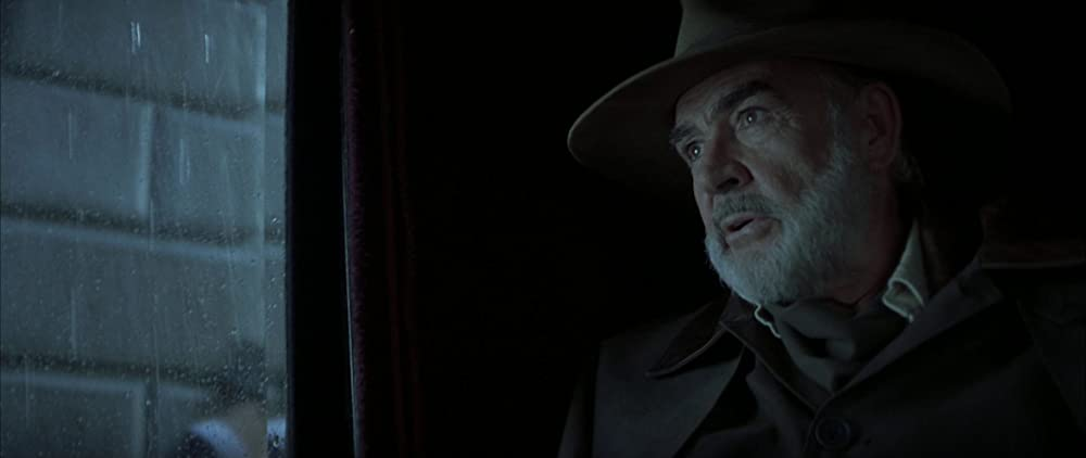 Modern Myths Nieuws 2020: Week 42 – 44: Sean Connery in The League of Extraordinary Gentlemen