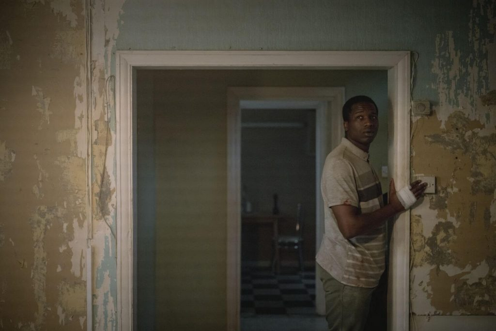 Sope Dirisu in His House