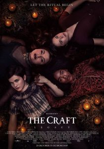 The Craft: Legacy recensie - poster