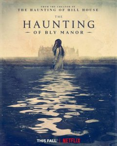 The Haunting of Bly Manor recensie - poster
