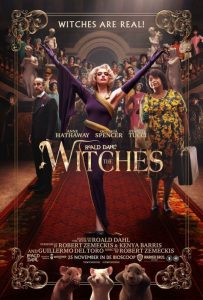 The Witches recensie – poster