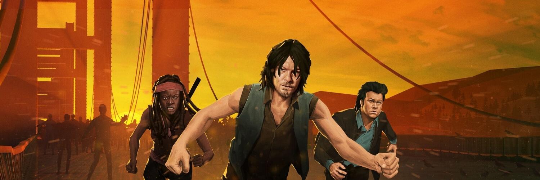 Bridge Constructor: The Walking Dead recensie – Modern Myths