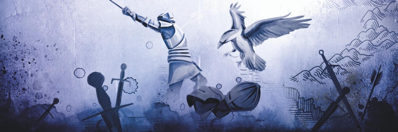 De Brug der Getijden: De Verloren Legioenen recensie – Modern Myths