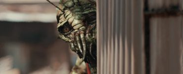 District 9 recensie - Modern Myths