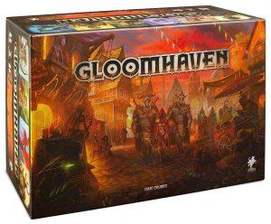 Gloomhaven packshot