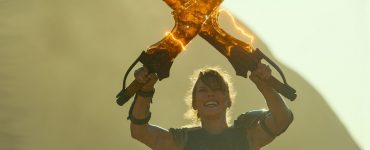 Monster Hunter recensie - Modern Myths - Milla Jovovich