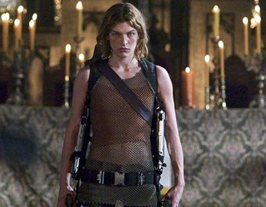 Resident Evil 4K UHD recensie – Modern Myths