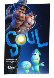 Soul recensie - poster