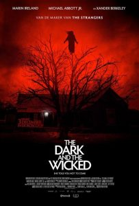 The Dark and the Wicked recensie - poster