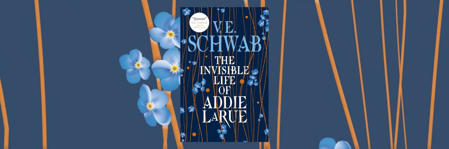 The Invisible Life of Addie LaRue recensie - Modern Myths