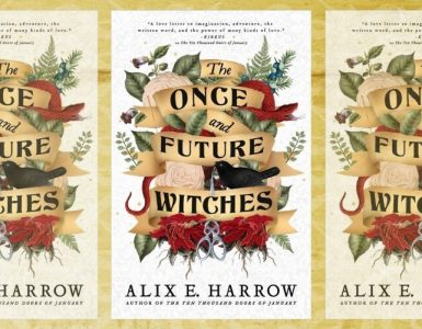 The Once and Future Witches recensie - Modern Myths