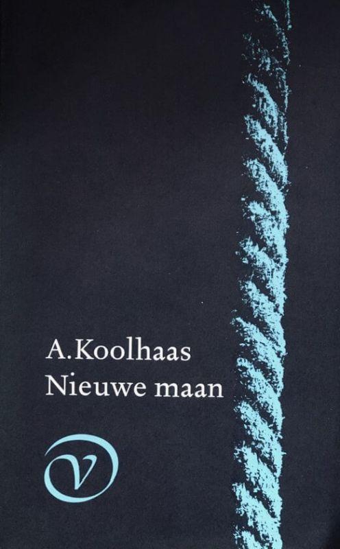 Top 5 Nederlandse genreliteratuur - Nieuwe maan - Anton Koolhaas